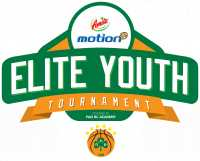 Φινάλε στο 3ο Αmita Motion Elite Youth Tournament